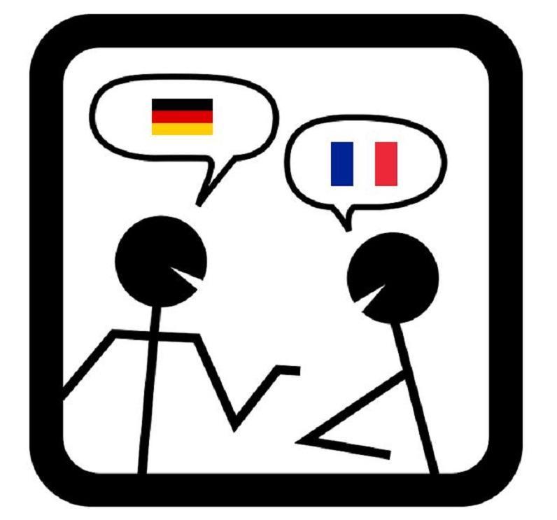 MP1 Zweisprachigkeit