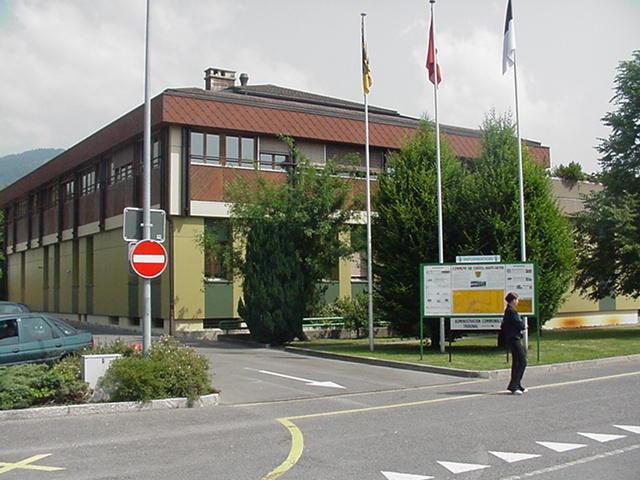 Office des Poursuites de la Veveyse