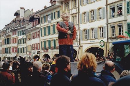 Carnaval de Morat